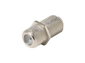 Picture of Coaxial F Coupler