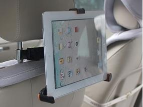 Picture of Vivid AV® Headrest Mount for Tablets