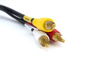 Picture for category RCA Video Cables