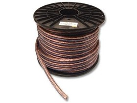 Picture for category Speaker Wire