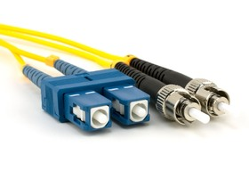 Picture for category Singlemode Patch Cables