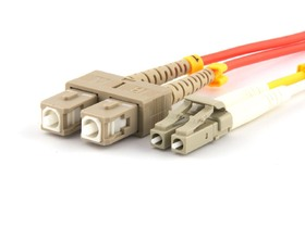 Picture for category Multimode Patch Cables