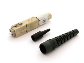 Picture for category Fiber Optic Connectors