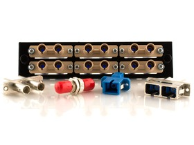 Picture for category Fiber Optic Accessories
