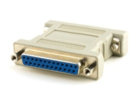 Picture for category Serial / Parallel Cable Adapters