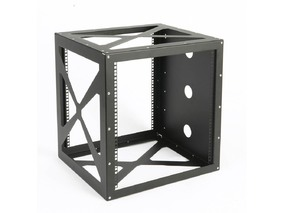 Picture of 12U Side Load Wall Mount Rack