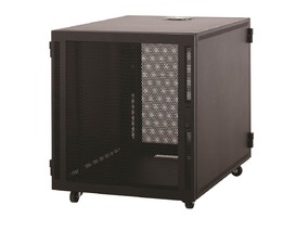 Picture of 12U Compact SOHO Server Cabinet