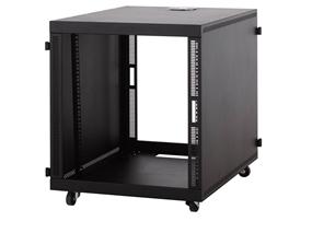 Picture of 12U Compact SOHO Server Cabinet - No Doors