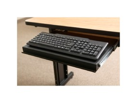 Picture of Training Table Keyboard Tray