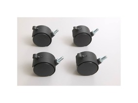 Picture of Training Table Locking Caster Kit