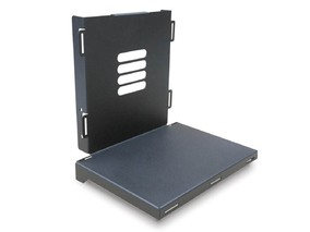 Picture of Training Table Standard CPU Holder