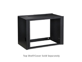 Picture of 8U Pivot Frame Wall Mount Rack