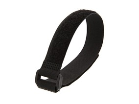 Picture of 12 Inch Black Cinch Strap - 5 Pack